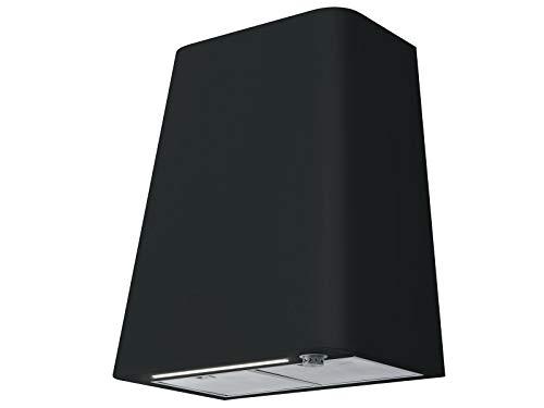 Franke Smart Deco Fsmd 508 BK - 335.0528.006 - Cappa da cucina con montaggio a parete e in acciaio inox