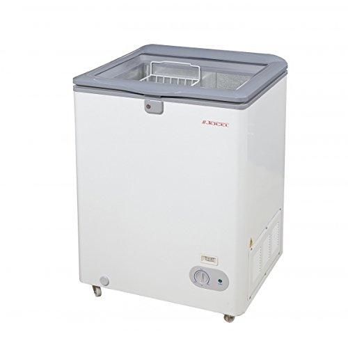 Jocel Congelatore orizzontale 100 L JCHTV-100