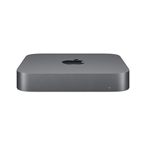 Apple Mac mini (Processore Intel Core i3 quad‑core di ottava generazione a 3,6GHz, 8GB RAM, 256GB)