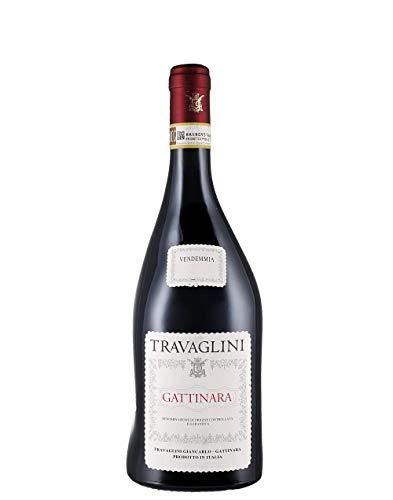 Nebbiolo Gattinara DOCG 2015 Travaglini 0,750l