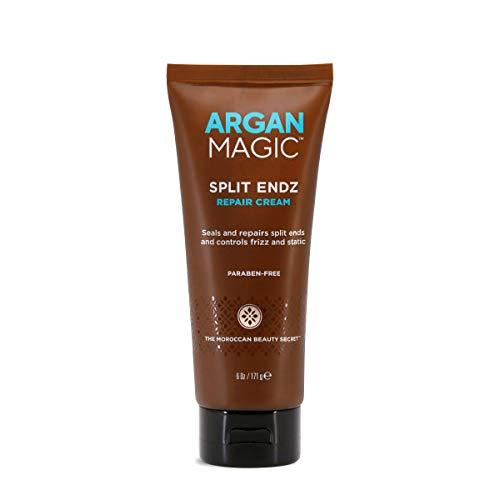 Argan Magic Split Endz Repair Cream - Instantly...