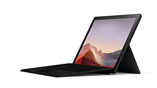 Microsoft Surface Pro 7 Ordinateur Portable (Windows 10, écran tactile 12.3', Intel Core i5, 8Go...