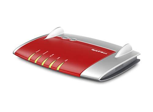 AVM FRITZ! Box 4040 AC 1300 International Router...