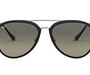 Ray-Ban Rb4298 Aviator Sunglasses 45