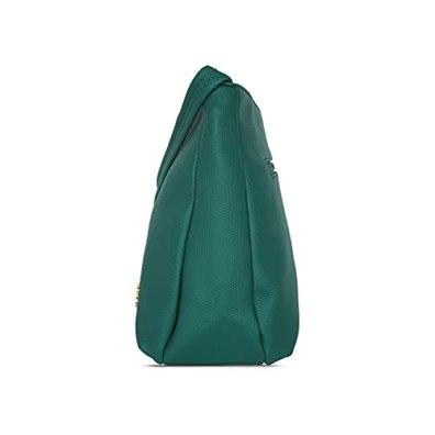 Baggit-Womens-Hobo-Handbag-Green