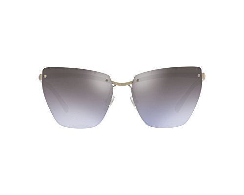 Change your outlook as well as your style wearing these Versace® sunglasses.