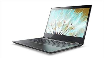 "Lenovo NEW Flex 5 15.6"" FHD IPS Touchscreen 2-in-1 Laptop Tablet, Intel i7-8550U up to 4GHz, 16GB DDR4, 512GB SSD PCIe, Intel UHD 620, HDMI, Bluetooth, Fingerprint Reader, Backlit Keyboard, Windows 10"