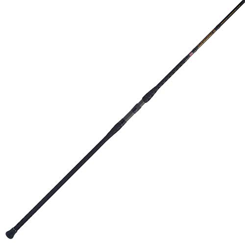 PENN Fishing Battalion II Surf Conventional Fishing Rod, Black/Gold, 10' - Medium - 2pc...