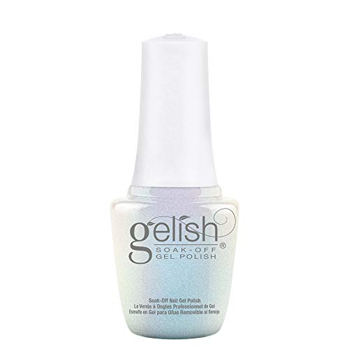 Gelish Mini Izzy Wizzy, Let's Get Busy Soak-Off Gel Polish, 0.3 oz.