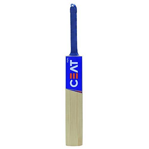CEAT Alpha Tennis Cricket Bat (Size 6)