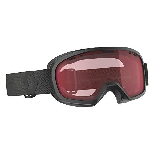 Scott Muse Pro OTG Snow Goggle (Black/Enhancer)