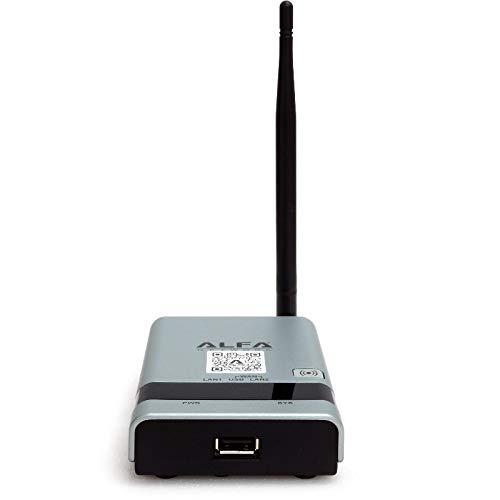 ALFA Network R36A - 802.11n USB Wi-Fi Extender