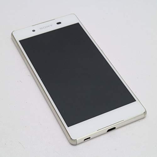 SONY docomo Xperia Z4 SO-03G White