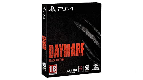 Daymare: 1998 - Black Edition PS4