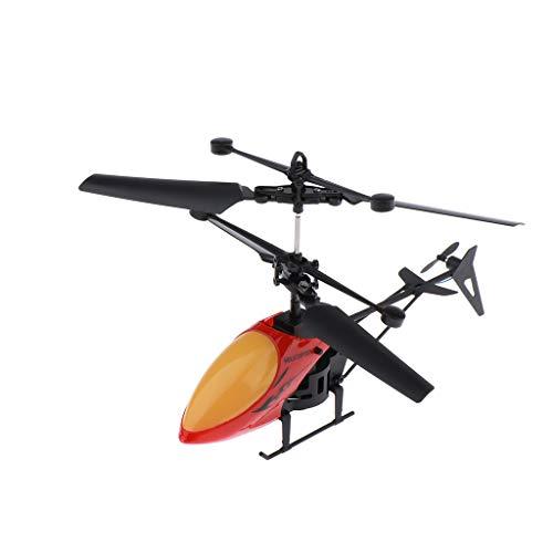 chiwanji Droni in Miniatura per Bambini, Mini Drone con Stabilizzazione Dell'altitudine, Drone Toy...