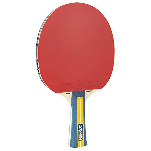 JOOLA 52001 Unisex– Erwachsene Team Master Tischtennisset, Mehrfarbig, One Size