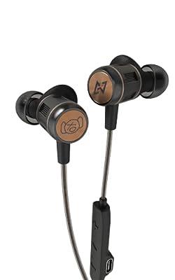 AVIOT WE-BD21d-pnk ピヤホン4 ワイヤレスイヤホン/Bluetoothイヤホン/aptX HD対応 / 13時間音楽再生 / ハイブリッドトリプルドライバー/シリコン素材の標準イヤーピース/ウレタンフォームイヤーピース/低遮音イヤーピース/Knowles社製高品位マイク/通話