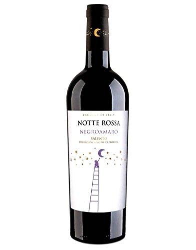 Salento IGT Negroamaro Notte Rossa 2020 0,75 L