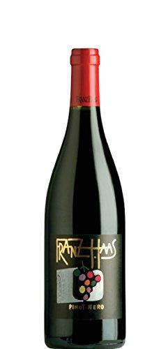 Alto Adige D.O.C. Pinot Nero (Tappo Vite) 2017 Franz Haas Rosso Trentino Alto Adige 14,0%