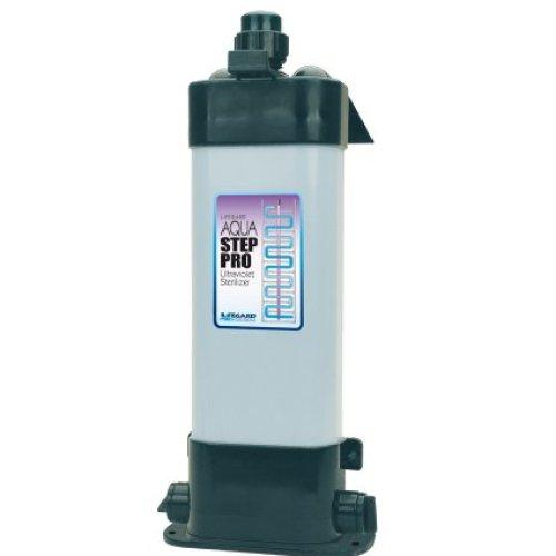 Lifegard AquaStep Pro 15 Watt UV Sterilizer Model