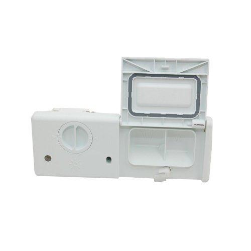 Ariston Lavastoviglie Dispenser Assembly