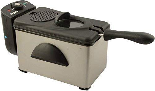 Skyline VTL-5424 2000-Watt Deep Fryer (Multicolour)