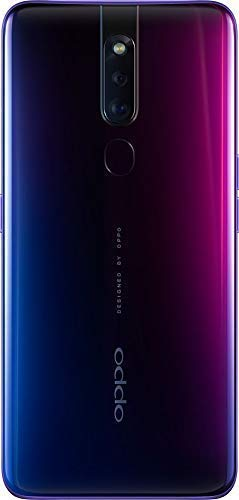 (Renewed) Oppo F11 Pro (Thunder Black, 6GB RAM, 64GB Storage) 7