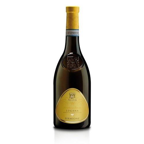 Lugana Sirmione Villa Bragagna DOC Cantina Avanzi cl 75 - Confezione da 6 bottiglie