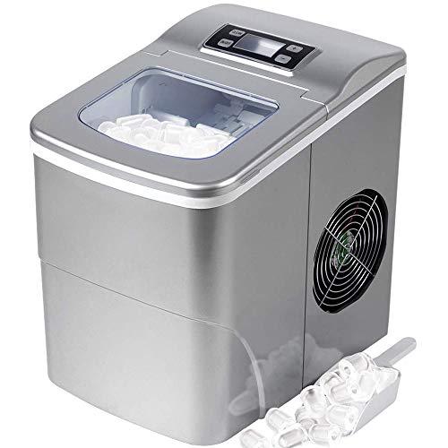 Tavata Countertop Portable Ice Maker