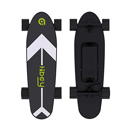 7. Hiboy Electric Skateboard with Wireless Remote