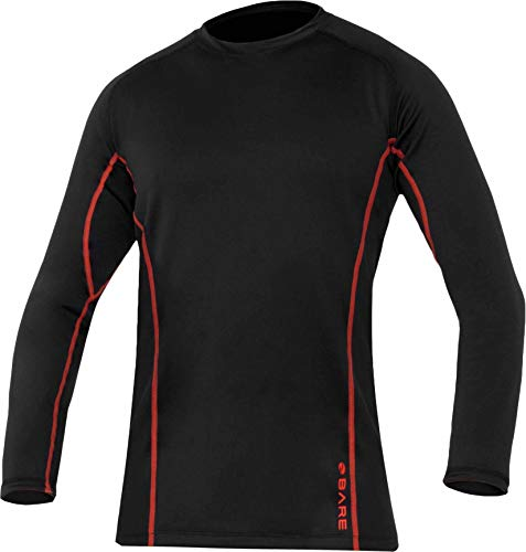 Bare Drysuit Undergarment Ultrawarmth Base Layer Mens Top (X-Large)