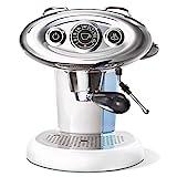 illy X7.1 iperEspresso Espresso Machine, 1, White