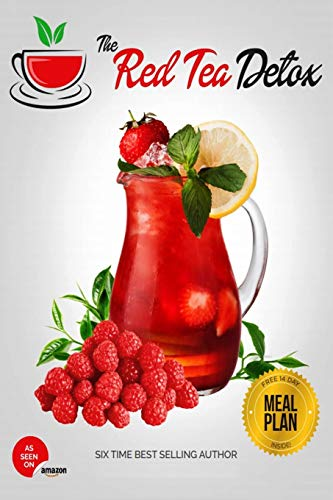 The Red Tea Detox: Discover the Secret West African Red Tea 1