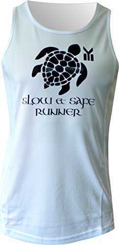 Camiseta EKEKO Tortuga, Atletismo, Running y Deportes en General...