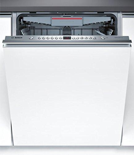 Bosch SMV46KX01E lavastoviglie A scomparsa totale 13 coperti A++