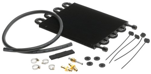 Hayden Automotive 516 High Performance Transmission Cooler