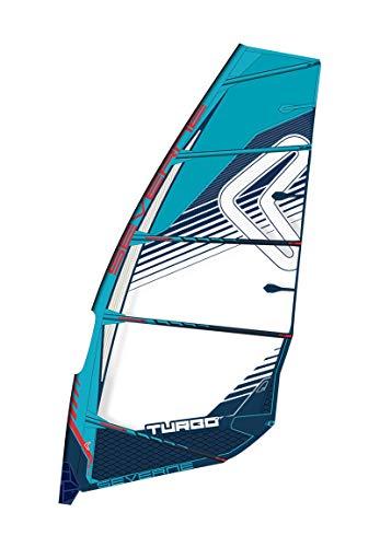 Severne Turbo GT Windsurf Segel 2020 9,2 Blue