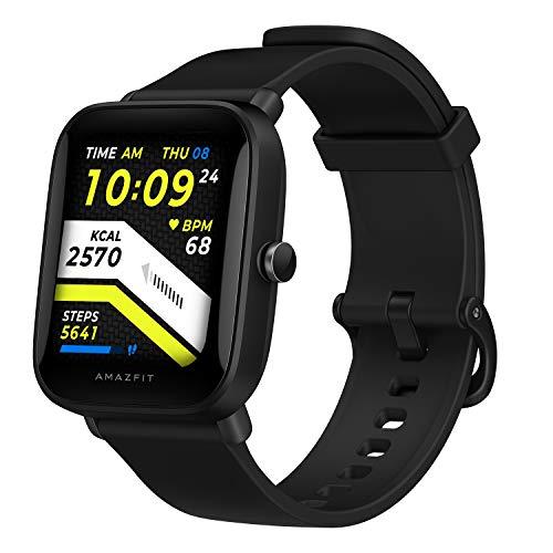 Amazfit Bip U Smartwatch Fitness Reloj Inteligente 60+ Modos...