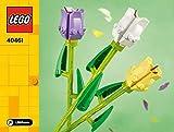 Papaveri LEGO