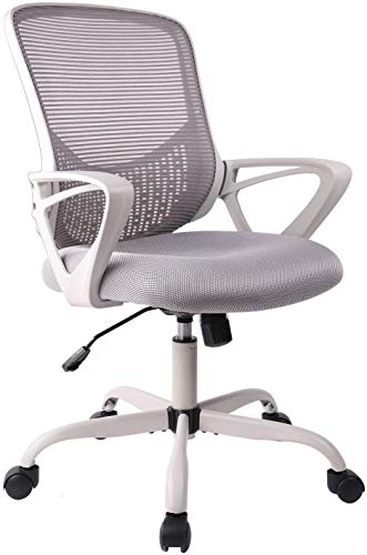 Office Chair, Ergonomic Desk Chair Computer Task Chair Mesh with...
