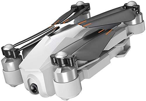 Drone GPS con Fotocamera da 4K UHD Lunga Durata della Batteria GPS Posizionamento Pieghevole 4 ASSE Brushless Quadcopter 1000m Intervallo di Controllo per Bambini e Adulti LQHZWYC