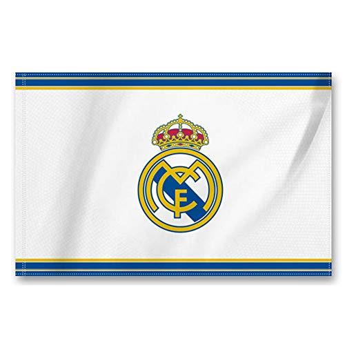 Bandera Real Madrid 150x100 cm