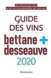 Guide des vins Bettane et Desseauve 2020