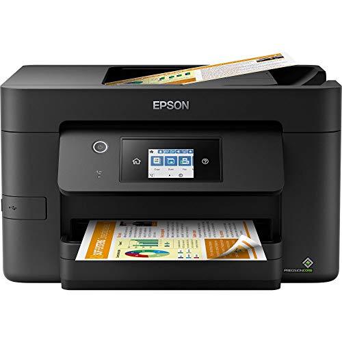 Epson Workforce WF-3820DWF 20ppm MFP Imprimante Laser C11CJ07403