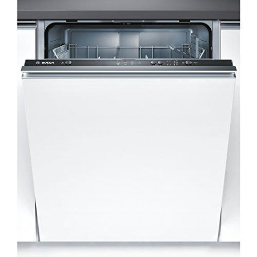 Bosch Serie 2 SMV40D70EU lavastoviglie A scomparsa totale 12 coperti A+