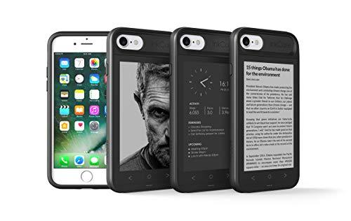 【Oaxis】【日本語説明書】Inkcase for iPhone i7/ i8/SE【iPhone SE 対応】iPhoneケース iPhoneカバー ア...