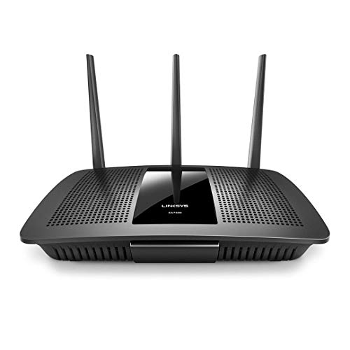 Linksys Dual-Band WiFi Router for Home...