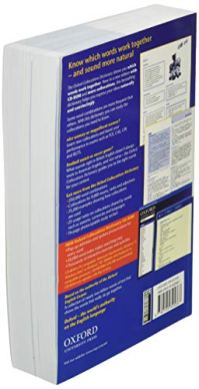 Oxford-Collocations-Dictionary-Second-Edition-Oxford-collocation-dictionary-Con-CD-ROM-A-corpus-based-dictionary-with-CD-ROM-which-shows-the-most--combinations-in-British-and-American-English