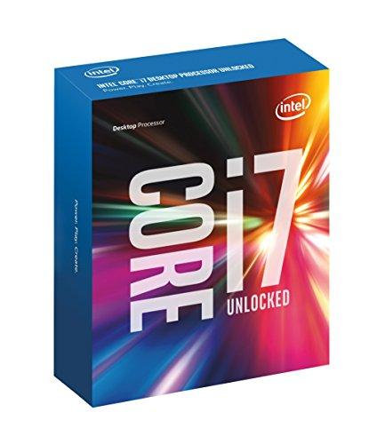 Intel CPU Core i7-6700K 4GHz 8Mキャッシュ 4Core8Thread LGA1151 BX80662I76700K【BOX】