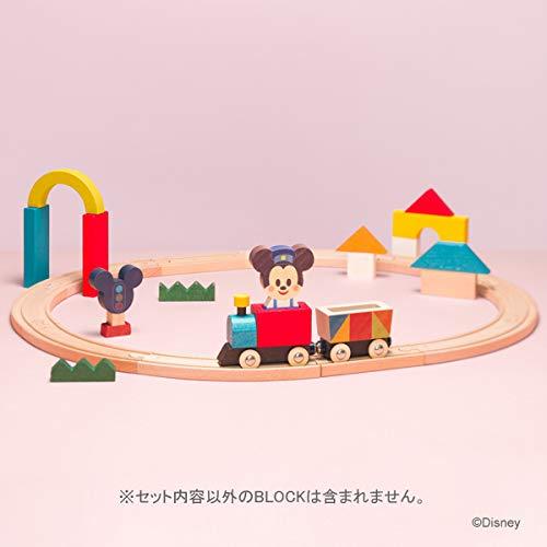 Disney KIDEA TRAIN&RAIL ミッキーマウス TYKD00503